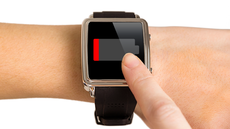 [COLUMN] Do you know what it is? It is the secret to dramatically extending the battery life of wearable devices!