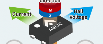 [Learn the Basics] What's Hall effect IC?