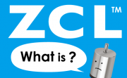 What is ZCL hall effect IC?