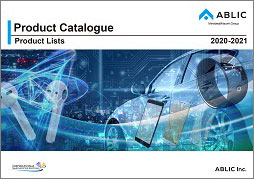 Product Catalog Product Lists